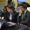 Security Council Delegates