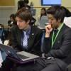 Security Council Delegates